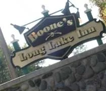 Boones Long Lake Inn outside Traverse City