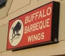 Buffalo Barbeque Wings in Jackson