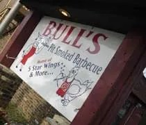 Bulls Pit Smoked BBQ in Kankakee, IL
