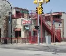 Chelis Chili Bar & Restaurant on Michigan Avenue in Dearborn.