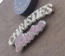 Christies Bistro at the Sheraton Lansing on Creyts Road