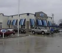 The new Culvers in Bourbonnais, IL