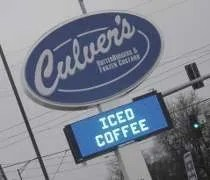 Culvers of Bourbonnais on Convent Street