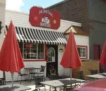 Dalmation Firehouse Grill