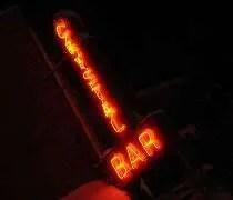 Darbs Crystal Bar on Holt Road and Cedar Street in Holt