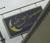 Deja Brew on 95th Street in downtown Oak Lawn, IL