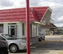 Dairy Queens Lansing store.