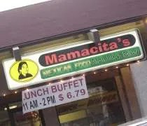 Mamacitas Famous Taco near the LPD South Precinct