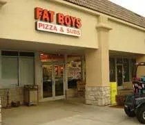 Fat Boys Pizza & Subs