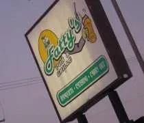 Fattys Pub & Grille near the campus of Northern Illinois University