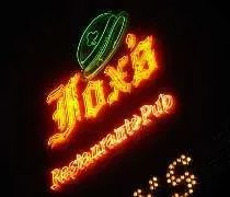 Foxs Restaurant & Pub on South Cicero Street in Oak Lawn, IL