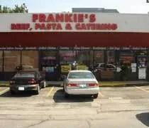 Frankie\'s Beef