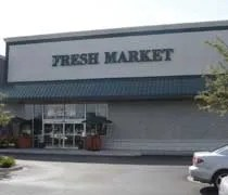 Fresh Market in Grand Rapids