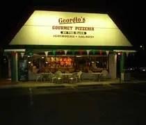 Georgios Gourmet Pizza near Michigan State University