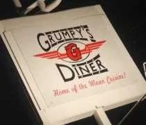Grumpys Diner