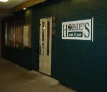 Hobies Cafe & Pub on Trowbridge Road near Michigan State University