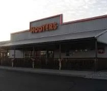 Hooters of Lansing on the south side of town.