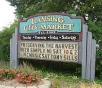 Could the Lansing City Market be getting a new home?