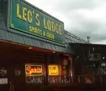 Leo\'s Lodge