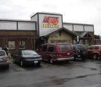 Logans Roadhosue on Saginaw Highway in Laning.