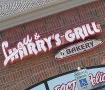 Lou & Harrys Grill & Bakery near Frandor
