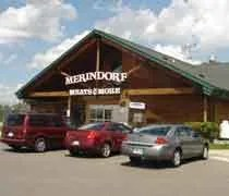 Merindorf Meats & More