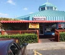 Neelys Bar-B-Que in Waterfront Plaza on Nashvilles Northwest side.