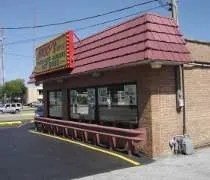 Nickys Carry-Out on Cicero Avenue and Midlothian Turkpike in Crestwood, IL