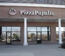 Pizza Papalis on Greenfield between 9 Mile and 10 Mile Roads in Southfield.
