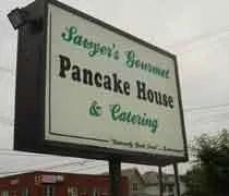 Sawyer\'s Gourmet Pancake House