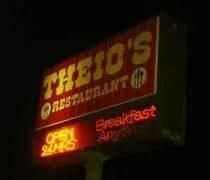 Theio's