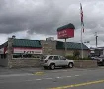 Tonys I-75 Restaurant across from the Prime Outlets in Birch Run.