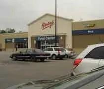 Walmart Delta Township