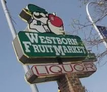 Westborn Market in downtown Dearborn.