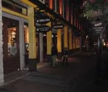 The Wildhorse Saloon in downtown Nashville, TN