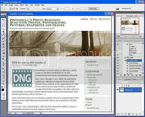 Photography | Photozilla`s Photo Blogging Blog with Photos