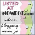 MomDot:Where the Blogging Moms Go