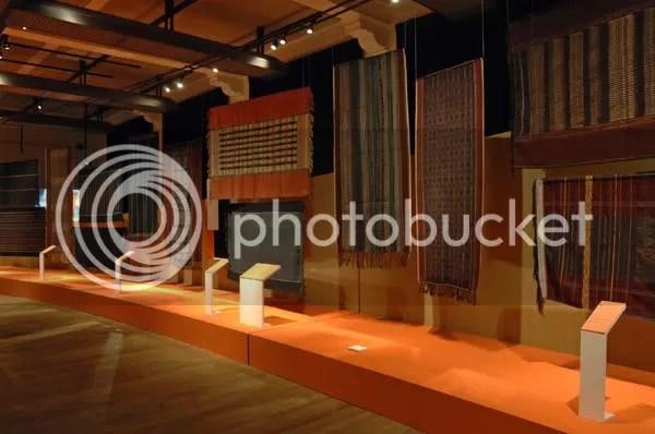Batak Cloth