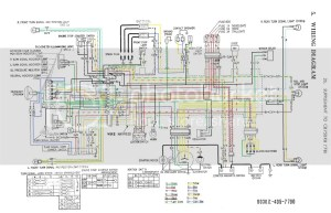 1982 Honda mb5 wiring diagram