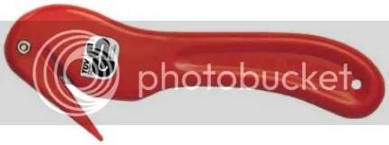 Martorusa Seatbelt Cutter