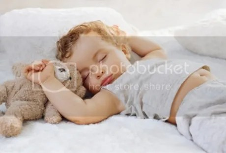 5 Ways to Help Your Kids Get a Good Night's Sleep