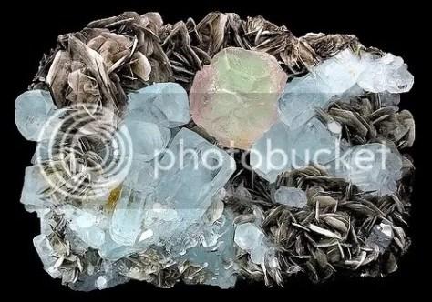 Mineral Royalties
