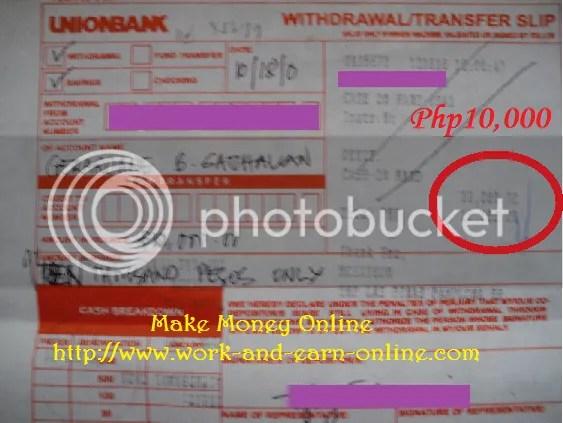 UnionBank Payment