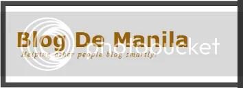 Blog de Manila