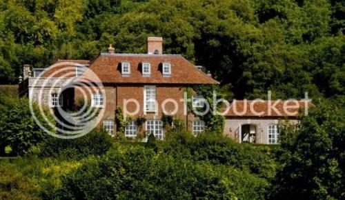 Madonna's Mansion