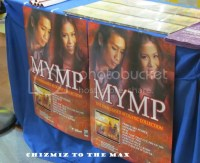 MYMP The Unreleased Acoustic Collection Album