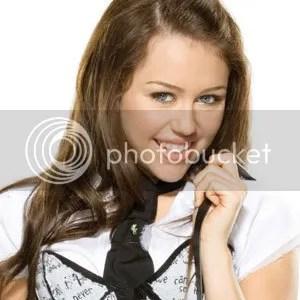 Sweet Miley Cyrus