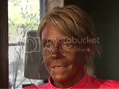 Patricia Krentcil - The Tan Mom