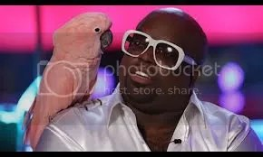 The Voice - Ceelo
