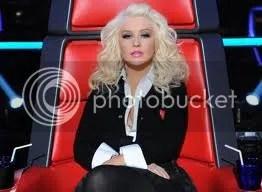 The Voice - Christina Aguilera